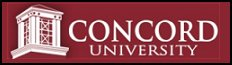 Click to view a Concord University Veterans Services web page