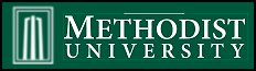 Click to view a Methodist University Veterans Services web page