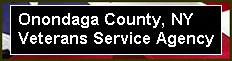 Click to open an Onondaga County Veterans services web page