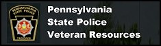 Click to open a Pennsylvania State Police Veterans services web page