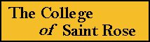 Click to view a College of Saint Rose Veterans Services web page.