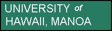 Click to view a University of Hawaii, Manoa Veterans Services web page.